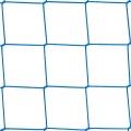 Siatki Rzeszów - Ogrodzenie - piłka nożna Tania siatka na ogrodzenie boiska piłkarskiego o wymiarach oczek 10 x 10 cm i grubości siatki 3 mm będzie idealnym rozwiązaniem na długie lata użytkowania. Mocny materiał jakim jest polipropylen doskonale poradzi sobie zarówno na zewnętrznych, jak i wewnętrznych boiskach piłkarskich. Idealnie sprawdzi się także jako ochrona innych obiektów sportowych. Polipropylen zachowa elastyczność i sprężystość nawet przy bardzo niekorzystnych warunkach pogodowych bez pogorszenia swojej jakości i struktury.