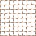 Siatka do ogrodzenia kortu tenisowego